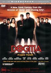 Dogma - 10 Year Anniversary on DVD