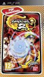 Naruto: Ultimate Ninja Heroes 2 (Essentials) for PSP