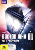 Doctor Who: The Ultimate Guide DVD