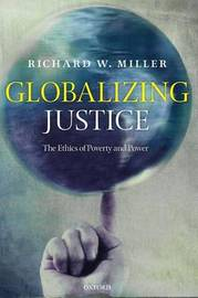 Globalizing Justice by Richard W. Miller image