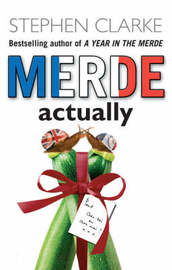 Merde, Actually by Stephen Clarke image