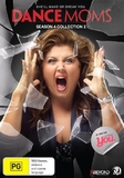 Dance Moms - Season 4: Collection 2 on DVD