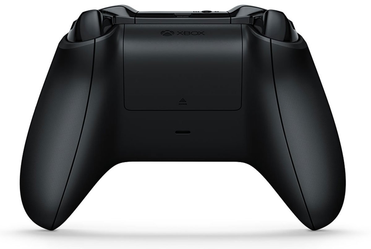 Xbox One Wireless Controller - Black (with Bluetooth) for Xbox One image