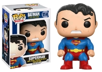 DC Comics - Superman (The Dark Knight Returns) Pop Vinyl Figure