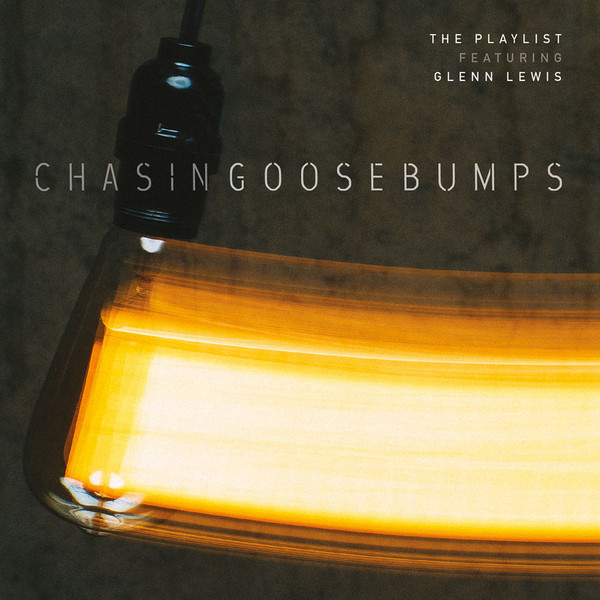 Chasing Goosebumps (2LP) by The Playlist Feat Glenn Lewis image