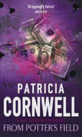 From Potter's Field (Kay Scarpetta #6) by Patricia Cornwell