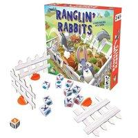 Ranglin' Rabbits image