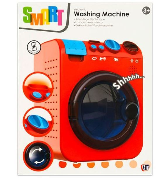 Smart: Washing Machine image