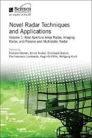 Novel Radar Techniques and Applications: Volume 1