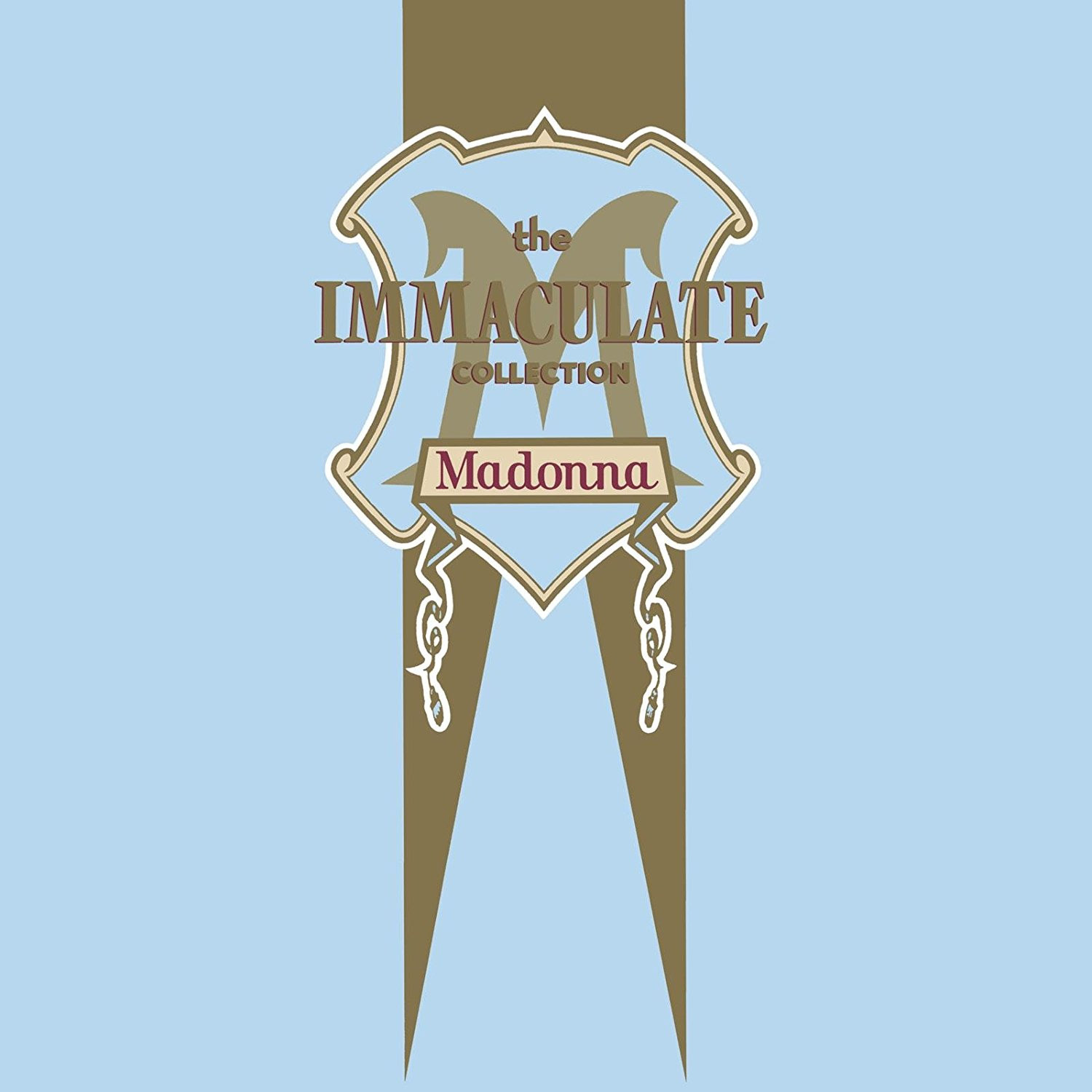 Immaculate Collection (2LP) by Madonna image