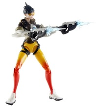 "Overwatch: Ultimates Series 6"" Action Figure - Tracer"