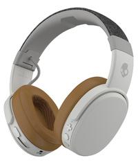 Skullcandy Crusher Wireless Headphones - Gray