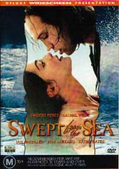 Swept From The Sea on DVD