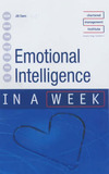 Emotional Intelligence in a Week by Jill Dann