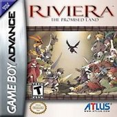 Riviera: The Promised Land for GBA