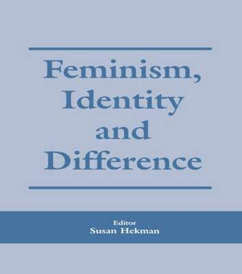 Feminism, Identity and Difference image