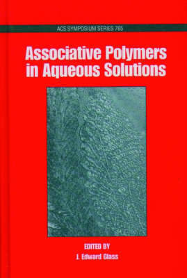 Associative Polymers in Aqueous Media