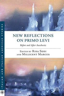 New Reflections on Primo Levi image