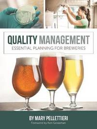 Quality Management by Mary Pellettieri