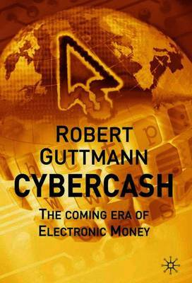 Cybercash by Robert Guttmann image