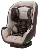 Safety 1st Advance EX65 Air+ Convertible Car Seat