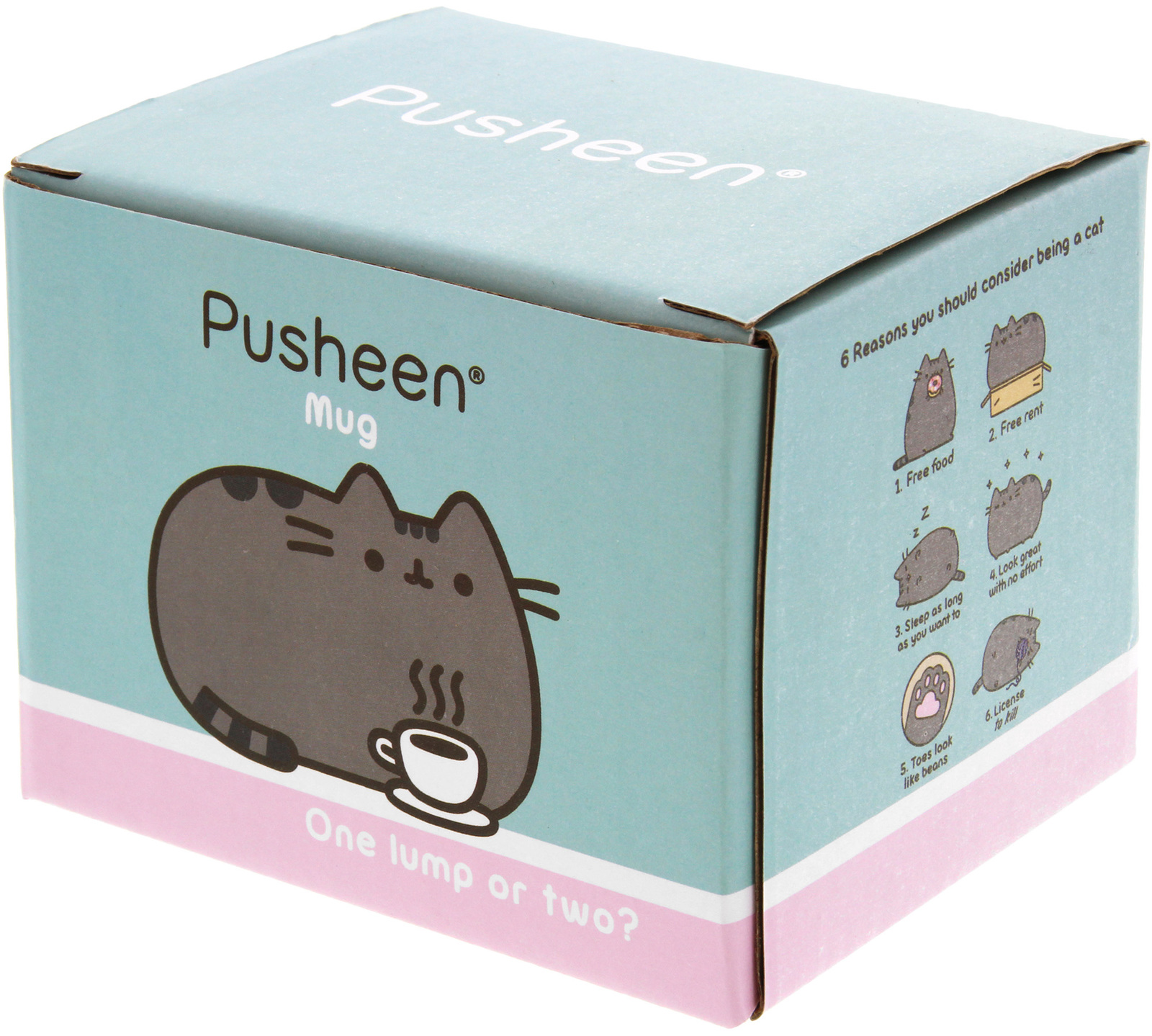 Pusheen - Novelty Mug image