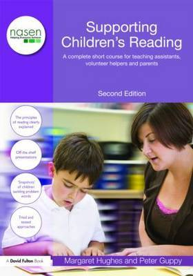 Supporting Children's Reading by Margaret Hughes