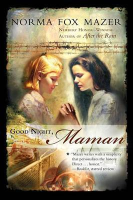 Good Night, Maman by Norma Fox Mazer image