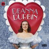 The Essential Recordings (2CD) by Deanna Durbin