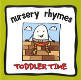 Nursery Rhymes by Toddler Time