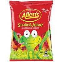 Allen's Snakes Alive (200g)