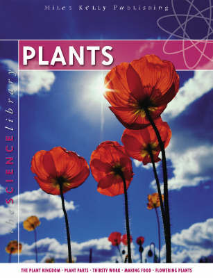 Plants by Peter Riley