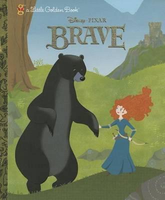 Brave by Tennant Redbank