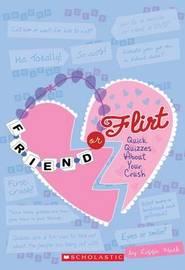Friend or Flirt? image