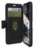 UAG Metropolis Series iPhone X Case - Black