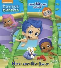 Hide-And-Go-Swim! by Random House