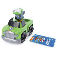 Paw Patrol: Roadsters - Rocky