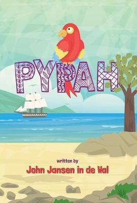 Pypah by John Jansen in de Wal