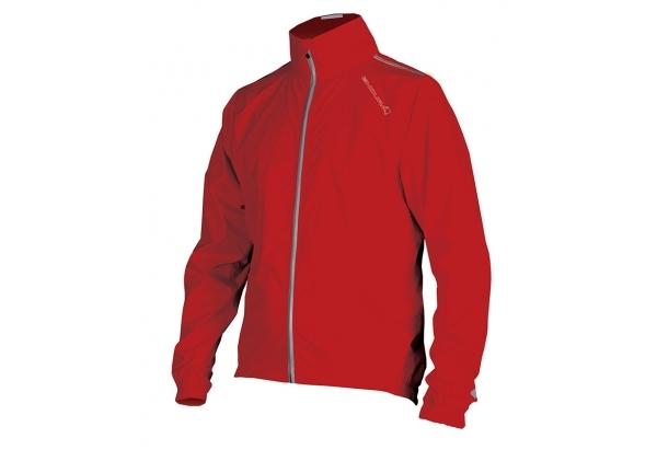 Photon Jacket- Large (Red) image