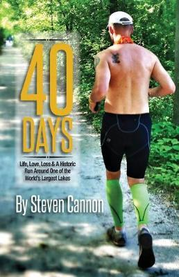40 Days by Steven Cannon image