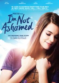 I'm Not Ashamed on DVD
