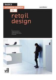 Basics Interior Design 01: Retail Design by Lynne Mesher image