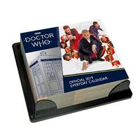 Danilo: Doctor Who 2019 Boxed Wall Calendar