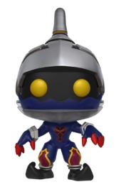 Kingdom Hearts 3 - Soldier Heartless Pop! Vinyl Figure