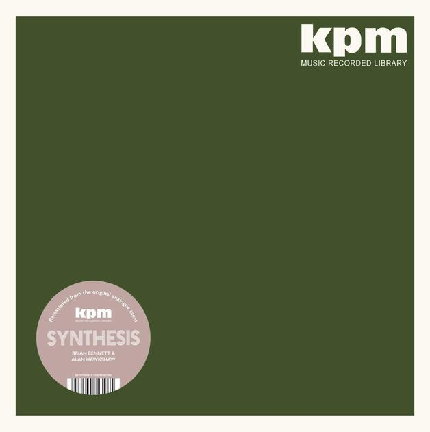 Synthesis (The KPM Reissues) by Alan Hawkshaw and Brian Bennett