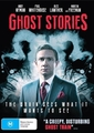 Ghost Stories on DVD