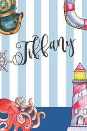 Tiffany by Janice H McKlansky Publishing image