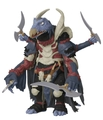 Dark Crystal: AOR - Hunter Skeksis Action Figure