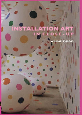 Installation Art in Close-Up by William Malpas image