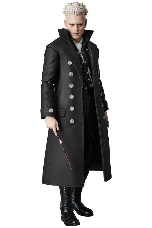 Fantastic Beasts: Grindelwald - MAFEX Figure
